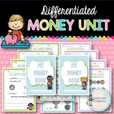 Differentiated Money Unit