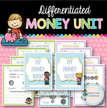 Differentiated Money Unit
