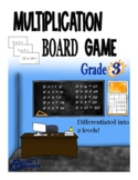 Differentiated Multiplication Game