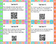 Differentiated Multiplication and Division QR Codes