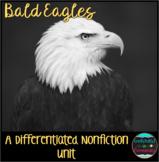 Differentiated Nonfiction Unit: Bald Eagles