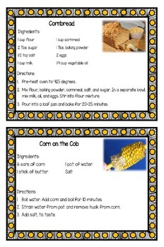 Differentiated Nonfiction Unit: Corn