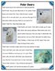 Differentiated Nonfiction Unit: Polar Bears