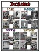 Differentiated Nonfiction Units- Seasonal Mega Bundle