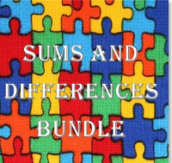 Differentiated Rational Numbers Sums and Differences