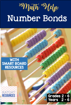 Number Bonds - Differentiated