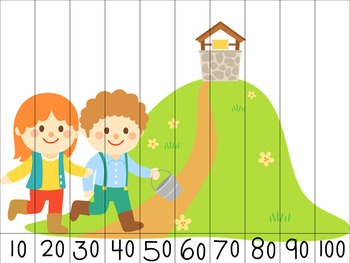 Nursery Rhyme Math Activities