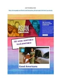 Differentiated! PBS Asian Americans ALL FIVE EPISODES!