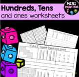 Place Value (Hundreds Tens & Ones)