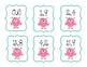 Differentiated Place Value Ordering Decimal Cards