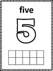 Differentiated Number Mats