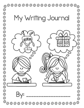 Differentiated Primary Writing Paper