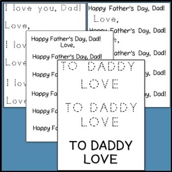 Father's Day free!
