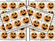 Differentiated Pumpkin Math FREEBIE