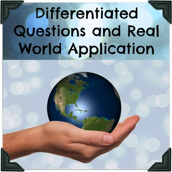 Differentiated Questioning and Real World Application for Metaphor