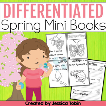 Spring Activities for Reading