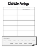 Differentiated Reading Comprehension Worksheets