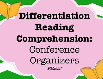 Differentiated Reading Instruction: Comprehension Skills