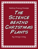 Differentiated Reading Passages to Improve Fluency: Christmas Plant Adaptations