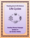 Differentiated Reading Passages to Improve Fluency: Life S