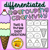 Differentiated Regrouping Sort