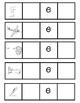 Differentiated Short Vowel CVC Strips