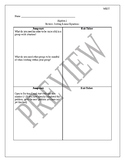 Differentiated Solving Equations Review