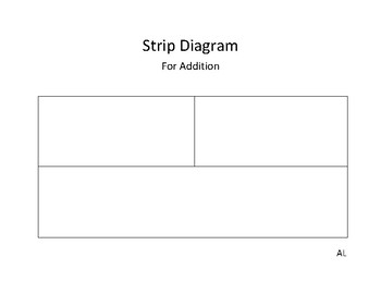 Differentiated Strip Diagram Mats (+/-) 3.5A