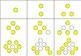 Differentiated Subitizing / Subitising Pattern Flash Cards