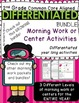 Differentiated Summer Packet! Over 100 printables!
