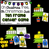 Differentiated Ten Frame Centers: Number ID, Addition, Subtraction & More!
