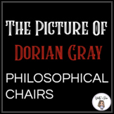 Differentiated The Picture of Dorian Gray Philosophical Ch