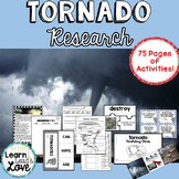 Tornado Research with PowerPoint #halftimedollardeals