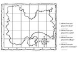 Differentiated Treasure Maps