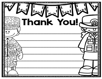 Differentiated Veterans Day Book and Activities