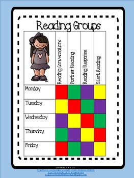 Differentiated Whole-Group Reading with a Small-Group Twist