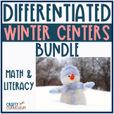 Differentiated Winter Bundle Pack