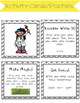 Differentiated Word Work Activities/Task Cards for Any Word List