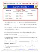 Differentiated Worksheet, Quiz, Ans - Magic School Bus - Magnetic Mombo *