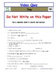 Differentiated Worksheet, Quiz, Ans for Eyewitness * - Dog
