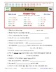 Differentiated Worksheet, Quiz, Ans for Eyewitness * - Volcano