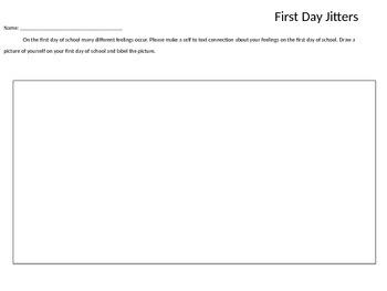 Differentiated Worksheets for the Beginning of Kindergarten