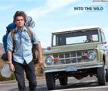 Differentiated Writing Assessment: Into the Wild
