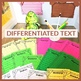 Differentiated Zoo Unit