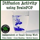 Diffusion BrainPOP