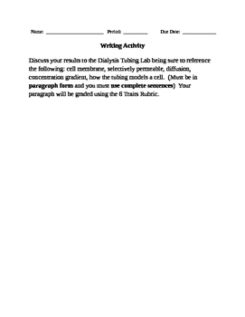 Diffusion Writing Prompt