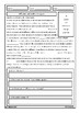 Diffusion and Active Transport Middle School Biology Homework Review Worksheet