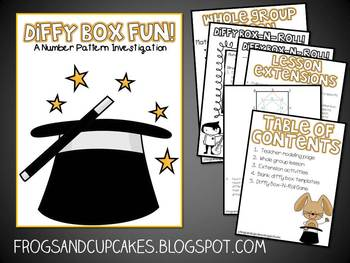 Diffy Box FUN!