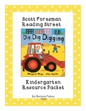 Dig, Dig, Digging {Reading Street} RESOURCE PACK!!!!