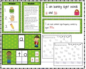 Dig Dig Digging Reading Street Unit 1 Week 6 Common Core Literacy Stations